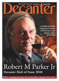 Decanter Aug.2020