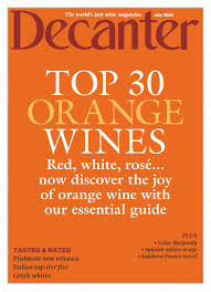 Decanter July 2020